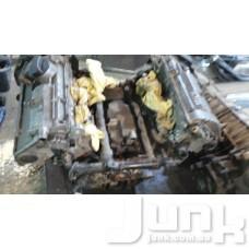 Трубка маслопровода для Audi A6 (C5) 1997-2004 oe 078115278B разборка бу