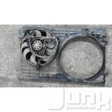 Диффузор радиатора охлаждения oe 1J0121205A разборка бу