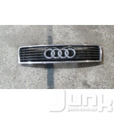 Решетка радиатора для Audi A6 (C5) 1997-2004 oe 4B0853651F разборка бу