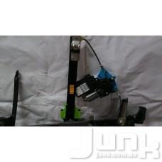 Механизм стеклоподъёмника передний прав. для Audi A4 (B6) 2000-2004 oe 8E0837462A разборка бу