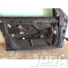 Механизм стеклоподъёмника передний лев. для BMW 5-серия E39 1995-2003 oe 51338252393 разборка бу