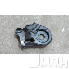 Защита (кожух) ремня грм левая для Audi A6 (C5) 1997-2004 oe 059109133C разборка бу