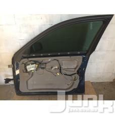Петля нижняя передней правой двери oe 41517176850 разборка бу