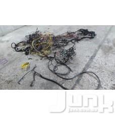 Жгут проводов регулеровки фар для Mercedes W220