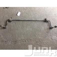 Стабилизатор задний для BMW 5-серия E60/E61 2003-2009 oe 33506770340 разборка бу
