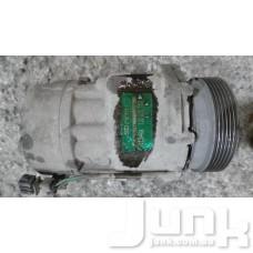 Компрессор кондиционера oe 1J0820803A разборка бу