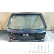 Задняя дверь ляда для Audi A6 (C5) 1997-2004 oe 4B9827023 разборка бу