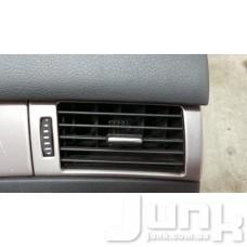 Дефлектор салона правый для Audi A6 C5