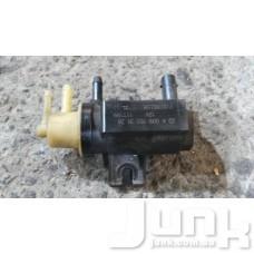 Клапан управления турбиной oe A0091533128 разборка бу