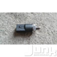 Датчик давления топлива в рейке oe A0041531528 разборка бу