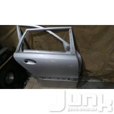 Дверь задняя правая (универсал) для Mercedes W211