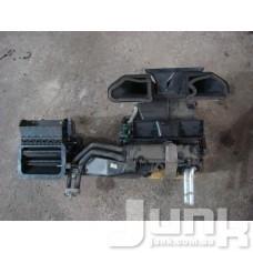 печка в сборе для Audi A4 (B6) 2000-2004 oe 8E1820005B разборка бу