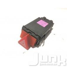 Кнопка аварийной сигнализации для Audi A6 (C5) 1997-2004 oe 4B0941509C разборка бу