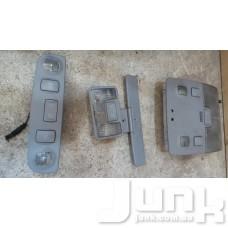 Плафон салона передний для Audi A4 (B5) 1994-2000 oe 8D0947111N разборка бу
