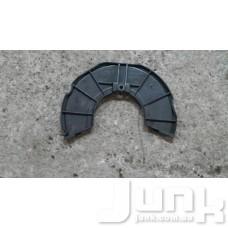 Защитный кожух ремня для Audi A6 (C5) 1997-2004 oe 059109127C разборка бу