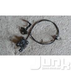 Ручка открывания капота для Audi A6 (C5) 1997-2004 oe  разборка бу