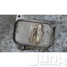 Масляный радиатор oe A2711880001 разборка бу