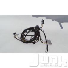 Жгут электропроводки крышки багажника для Audi A4 B8
