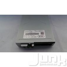 Блок управления камеры заднего вида для Audi Q5