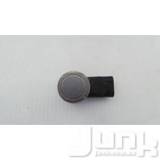 Датчик парктроника заднего бампера для Audi Q5