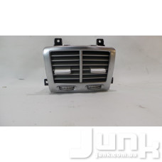 Дефлектор задний для Mercedes W221