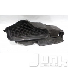 Воздуховод печки для Mercedes W221