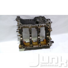 Блок двигателя нижняя часть для Audi Q5