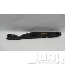 Воздуховод радиатора для Audi A6 C7