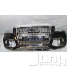 Бампер передний для Audi Q5