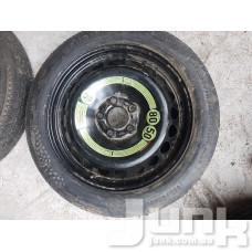 Диск запасного колеса (докатка) для Mercedes W204