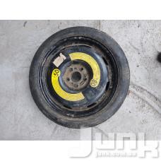Диск запасного колеса (докатка) для Audi A3 8V