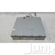 Блок управления магнитолы для Audi A6 C7