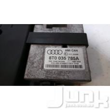 Блок управления интерфейсом для Audi A4 B8