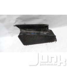 Воздуховод печки для Audi A4 B8
