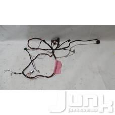 Жгут электропроводки печки для Audi A4 B8