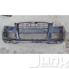 Бампер передний для Audi Q7