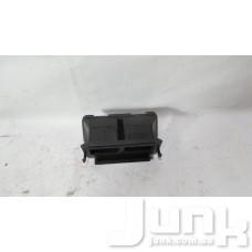 Воздуховод печки для Audi Q7