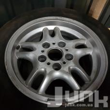 Диск запасного колеса (докатка) для BMW E46