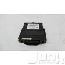 Блок управления АКПП для Porsche Cayenne 9PA (955/957)