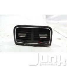 Дефлектор задний для Audi Q5