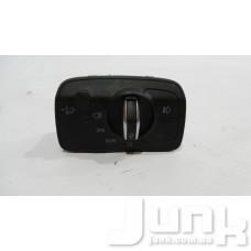 Блок управления светом для Audi A3 8V