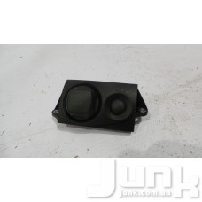 Блок управления рулевой колонки для Audi Q7