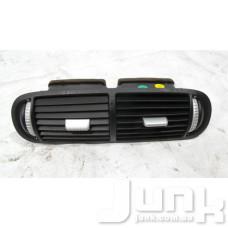 Воздуховод салона для Porsche Cayenne 9PA (955/957)