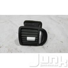 Дефлектор воздуха, правый для Porsche Cayenne 9PA (955/957)