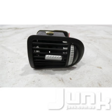 Дефлектор воздуха, левый для Porsche Cayenne 9PA (955/957)