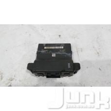 Блок управления (эбу) для Porsche Cayenne 9PA (955/957)