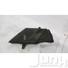 Воздухозаборник верхний для Audi Q5