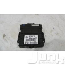 Блок управления АКПП для Audi Q7
