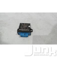 Блок управления светом для Audi Q7