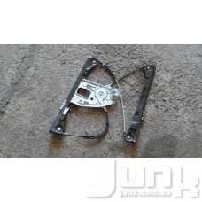 Механизм стеклоподъёмника передний прав. для Mercedes Benz W203 C-Klasse 2000-2007 oe A2037201846 разборка бу